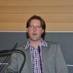 """""""In der NPD: Reisen in die National Befreite Zone"""" - Lesung von Christoph Ruf am 11.6.2013"""